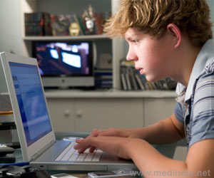 Excessive Social Media Use in Children can Lead to Depression and Anxiety