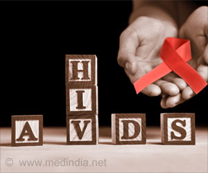 Human Genes Controlling HIV Infection Identified