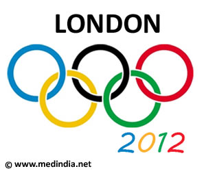 Powered by Environmental Efforts Is London 2012 Olympics