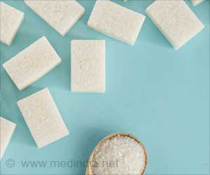 Use of Non-nutritive Sweeteners by Kids in the US: Study