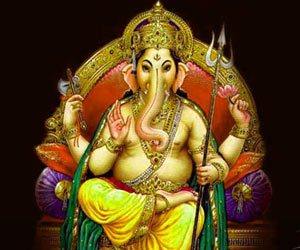 Lord Ganesha - God of Transplant Surgery