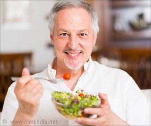 Plant-based Diet Can Lower Heart Failure Risk