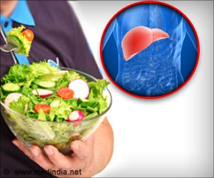 Low-Fat or Low-Calorie Diet Improves Hepatitis C