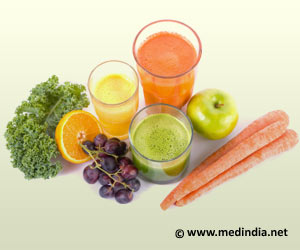 Fruit and Vegetable-heavy Diet Not an Effective Long-term Weight Loss Solution