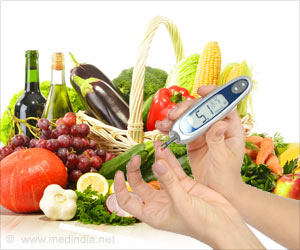 Areas With Higher Prevalence Of Diabetes Have Fewer Healthy Food Options