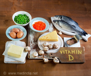 Vitamin D Deficiency Increases Risk of Bladder Cancer