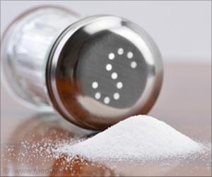 Study Finds Social Inequalities in Salt Intake