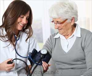 Fight High Blood Pressure: Taming the 'Silent Killer' among People Aged 80 and Above
