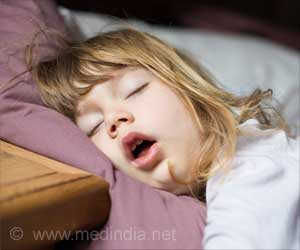 Lower Respiratory Tract Infections Linked to Obstructive Sleep Apnea in Children
