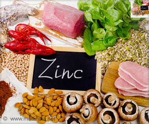 UTIs Could be Non-antibiotically Treated Using Zinc
