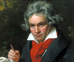 Beethoven's Renowned Work Inspired by His 'Irregular Heartbeat'