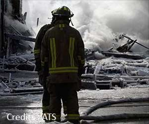 Biomarkers Can Help Discover Lung Problems in 9/11 Firefighters