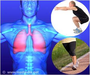 Exercise Linked With Improved Lung Function Among Smokers