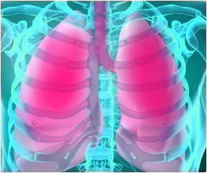 Blood Pressure Drug Found Effective in Treating Smoking-related Lung Diseases