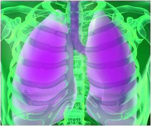 Lung Fibrosis Progression Blocked in Mouse Model