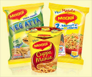 Four Tonnes of Maggi Products to be Destroyed in Goa: Chief Minister Parsekar