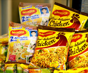 Gujarat Lifts Ban on Popular Food Item Maggi Noodles