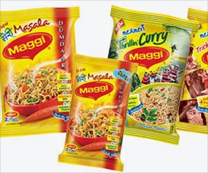 Nestle India Withdraws Maggi Noodles Across the Country But Says It's Safe