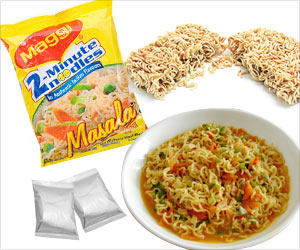 Indian Government Seeks Report on Quality of Maggi from Other States