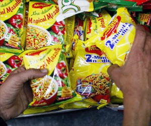 Indian Minister Defends Food Safety Standards Authority Over Maggi Noodles Controversy