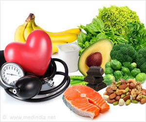 Resorting to MIND Diet may Slow Cognitive Decline in Stroke Survivors
