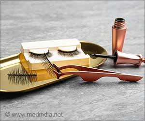 Magnetic Eyelashes: New Insights