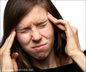 Female Hormones Trigger Headache in Girls With Migraine