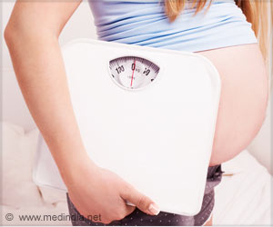 Maternal Obesity During Pregnancy may Harm Son's Motor Skills and IQ