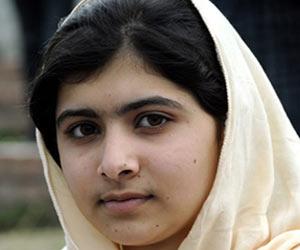 Schoolgirls From Hometown Secretly Pray for Malala To Win Nobel Peace Prize