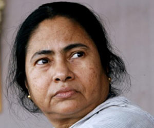 Chief Minister Mamata Banerjee Wants Nurse Who Cut Child's Thumb to be Sacked