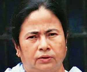 West Bengal Chief Minister Mamata Getting Better, Say Doctors