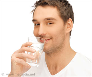 Staying Hydrated can Aid in Weight Loss