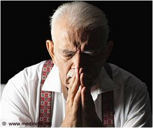 Seniors With Lingering Depression Double Their Risk of Stroke