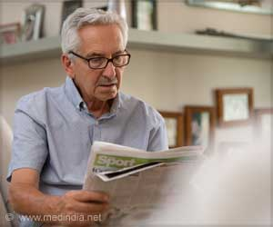 Why Do Older People Read More Slowly?