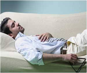 Chronic Lack of Sleep may Lead to Bone Loss in Young Men