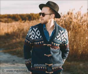 Fall Fashion Trends: Smart Autumn Outfit for Men