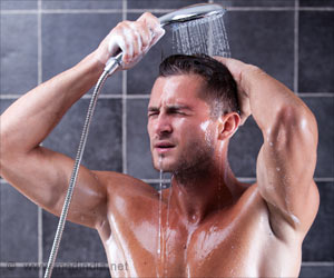 Cold Showers Reduce the Number of Sick Days