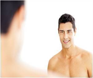Skin Experts Suggest Five Ways to Keep Men's Skin Soft