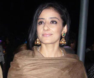 Actress Manisha Koirala in Hospital With Suspected Cancer