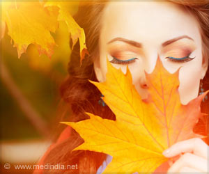 Maple Leaf Extract May Prevent Wrinkles