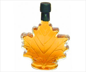Maple Syrup Soon To Be Used for Developing Anti-Inflammatory Drugs