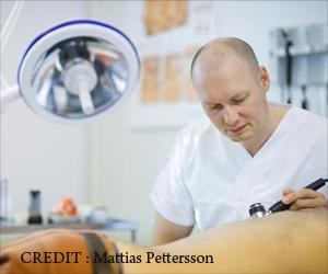 Psoriasis: Common Skin Disease Predominantly Found to Affect Men