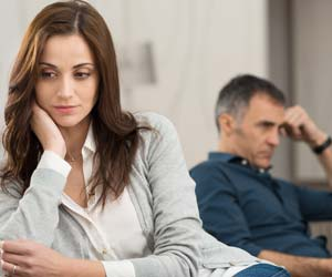 On and Off in Relationships can Increase the Risk of Depression in Couples