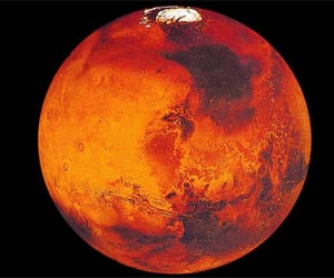Mars was Warmer and Wetter 3.7 Bn Yrs Ago, Reveal Scientists