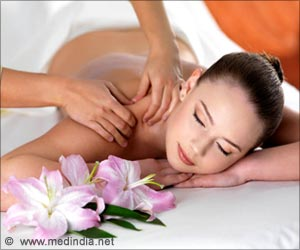 'Sex Tax' also To Be Paid For Tantric Massage: German Court