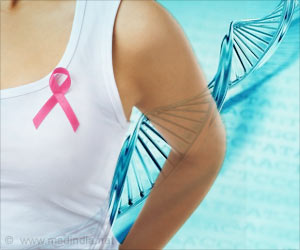 Potential Achilles Heel for Breast Cancer Cells Identified