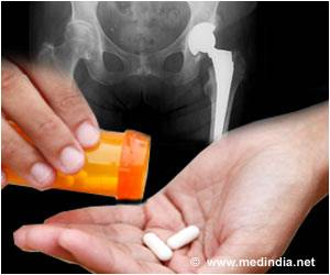 Medications Reduce Complications of Total Hip Replacement