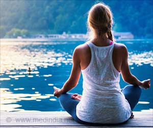 Mindfulness Meditation may Improve Mood
