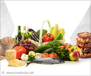 Mediterranean Diet Helps Reduce Symptoms of Depression