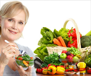 Mediterranean Diet Might be Beneficial for the Elderly